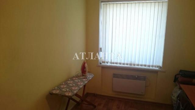 Продается 2-комнатная квартира на ул. Левитана — 46 000 у.е. (фото №7)