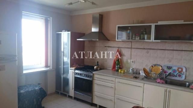 Продается 2-комнатная квартира на ул. Левитана — 46 000 у.е. (фото №8)