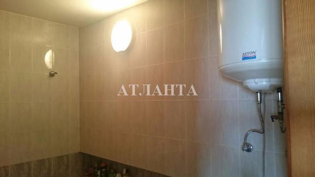 Продается 2-комнатная квартира на ул. Левитана — 46 000 у.е. (фото №9)