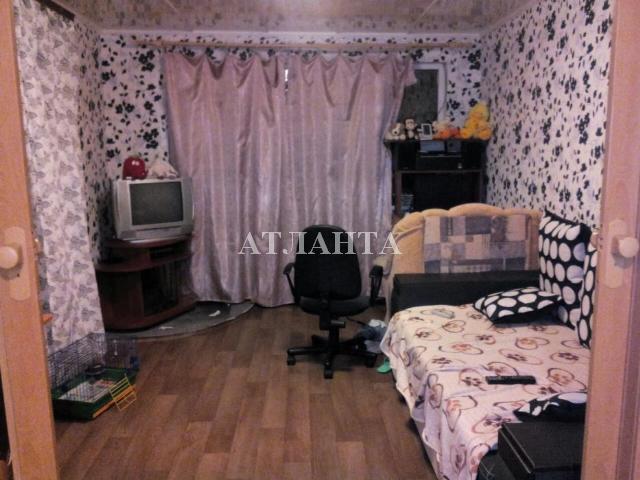 Продается 3-комнатная квартира на ул. 40 Лет Победы — 37 000 у.е. (фото №2)