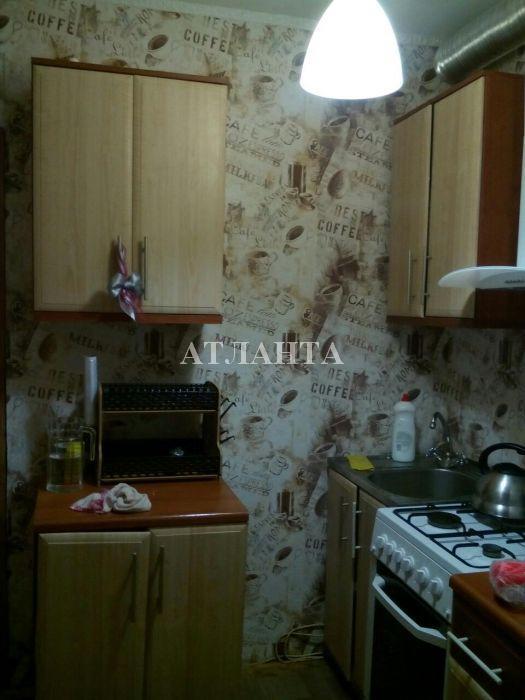 Продается 3-комнатная квартира на ул. 40 Лет Победы — 40 000 у.е. (фото №3)