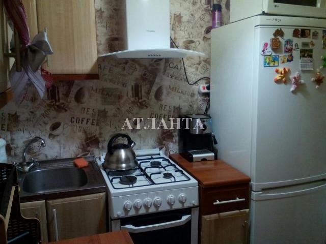 Продается 3-комнатная квартира на ул. 40 Лет Победы — 40 000 у.е. (фото №4)