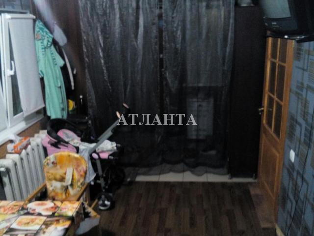 Продается 3-комнатная квартира на ул. 40 Лет Победы — 40 000 у.е. (фото №6)
