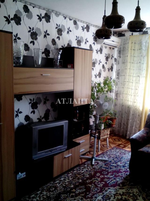 Продается 2-комнатная квартира на ул. Академика Королева — 37 500 у.е.