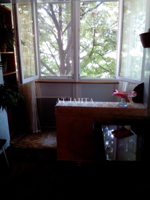 Продается 2-комнатная квартира на ул. Академика Королева — 37 500 у.е. (фото №4)