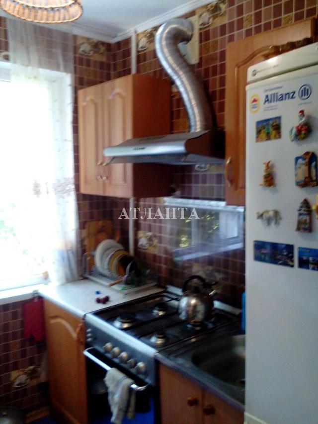 Продается 2-комнатная квартира на ул. Академика Королева — 37 500 у.е. (фото №5)