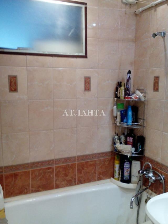 Продается 2-комнатная квартира на ул. Академика Королева — 37 500 у.е. (фото №7)