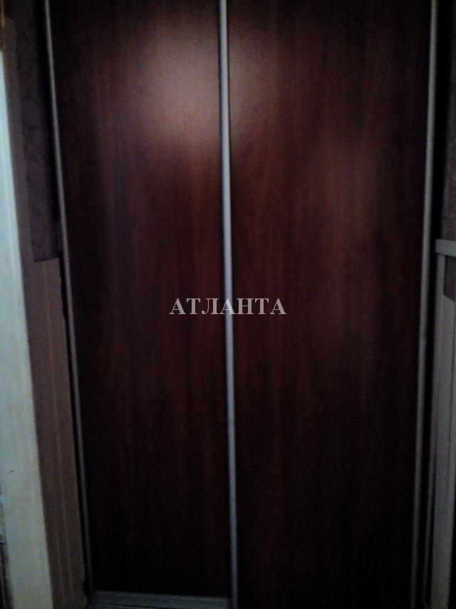 Продается 2-комнатная квартира на ул. Академика Королева — 37 500 у.е. (фото №10)