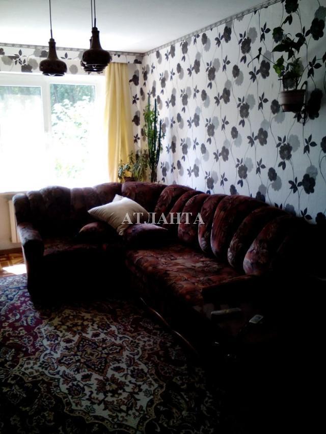 Продается 2-комнатная квартира на ул. Академика Королева — 37 500 у.е. (фото №11)