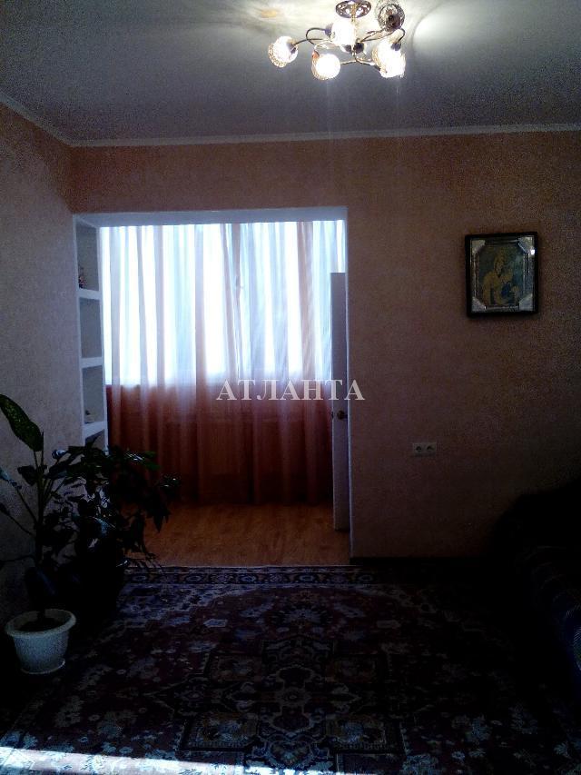 Продается 1-комнатная квартира в новострое на ул. 40 Лет Победы — 40 000 у.е.