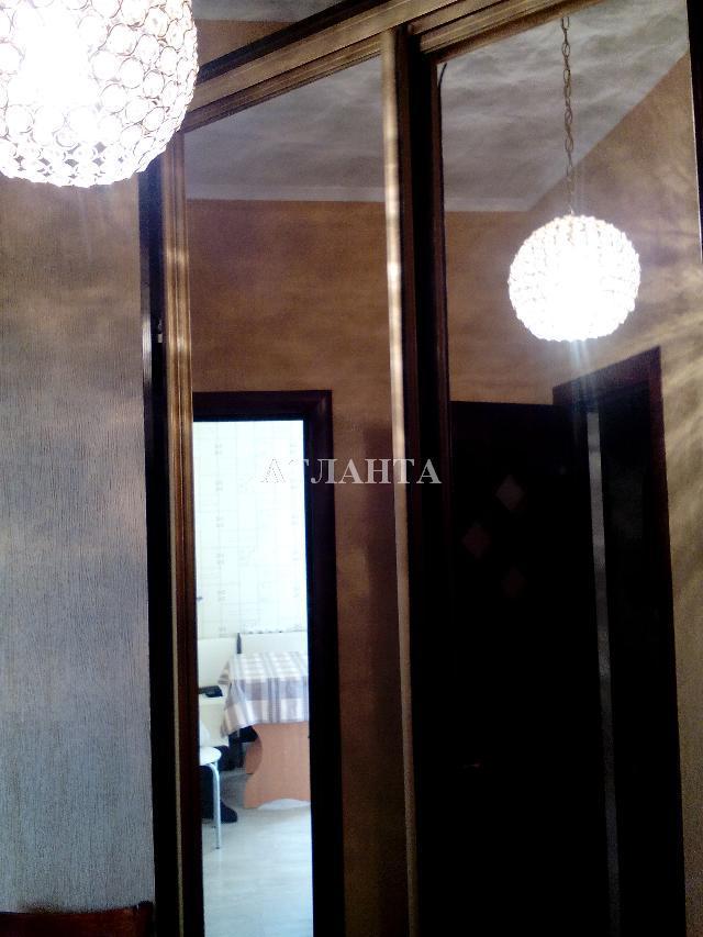 Продается 1-комнатная квартира в новострое на ул. 40 Лет Победы — 38 000 у.е. (фото №3)