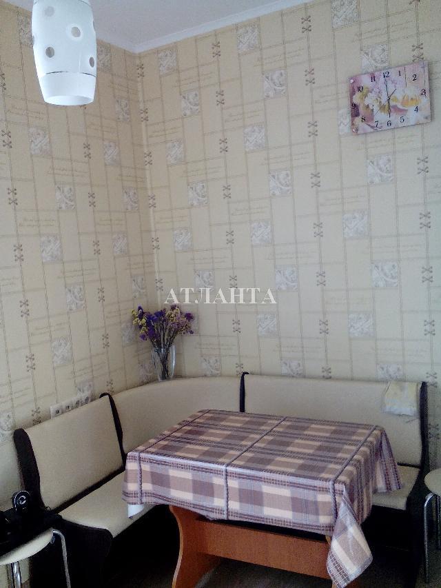 Продается 1-комнатная квартира в новострое на ул. 40 Лет Победы — 45 000 у.е. (фото №6)