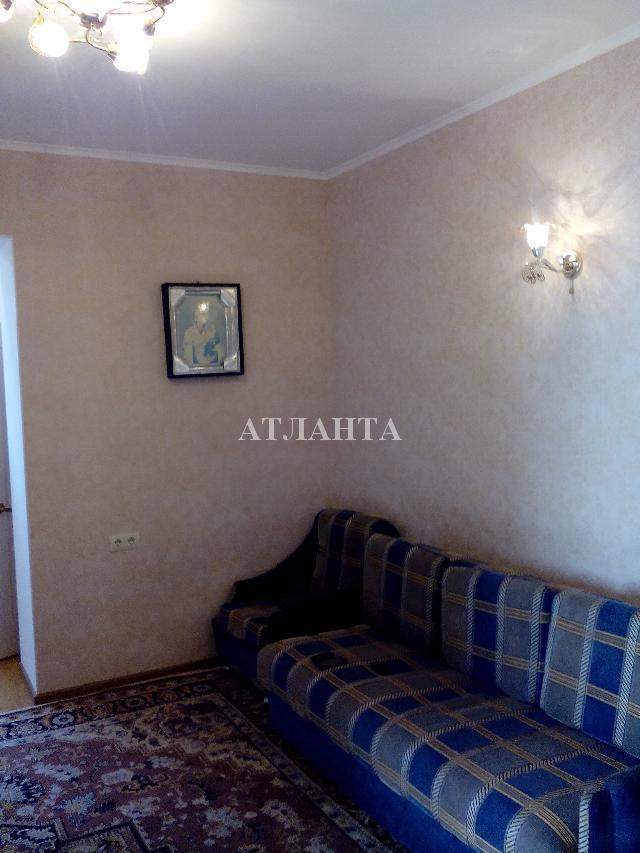 Продается 1-комнатная квартира в новострое на ул. 40 Лет Победы — 38 000 у.е. (фото №7)