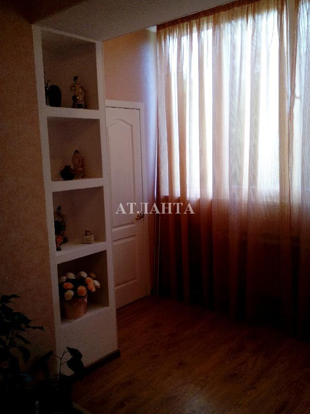 Продается 1-комнатная квартира в новострое на ул. 40 Лет Победы — 45 000 у.е. (фото №8)