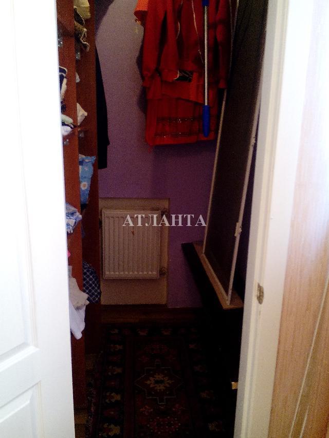 Продается 1-комнатная квартира в новострое на ул. 40 Лет Победы — 45 000 у.е. (фото №9)