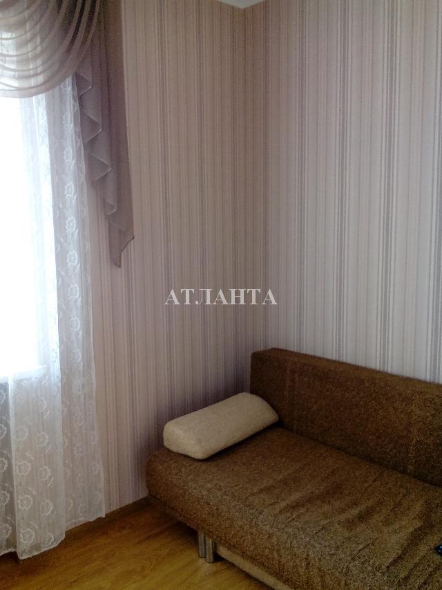 Продается 1-комнатная квартира в новострое на ул. 40 Лет Победы — 40 000 у.е. (фото №10)