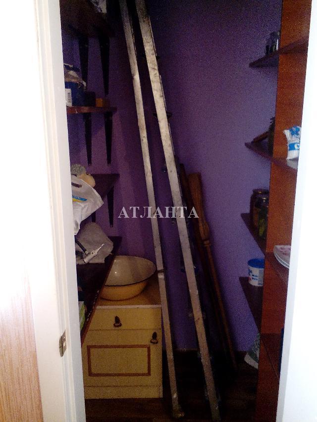 Продается 1-комнатная квартира в новострое на ул. 40 Лет Победы — 45 000 у.е. (фото №11)