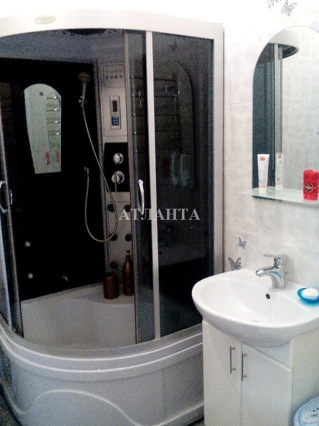 Продается 1-комнатная квартира в новострое на ул. 40 Лет Победы — 45 000 у.е. (фото №12)