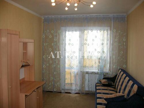 Продается 2-комнатная квартира на ул. Академика Королева — 69 000 у.е.