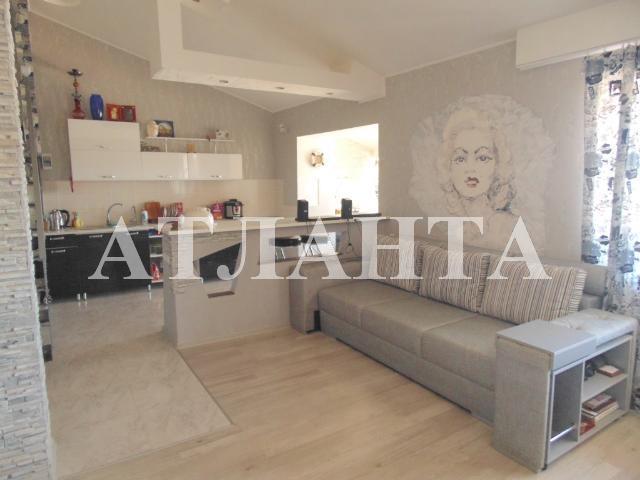 Продается 2-комнатная квартира в новострое на ул. Крупской Надежды — 55 000 у.е.