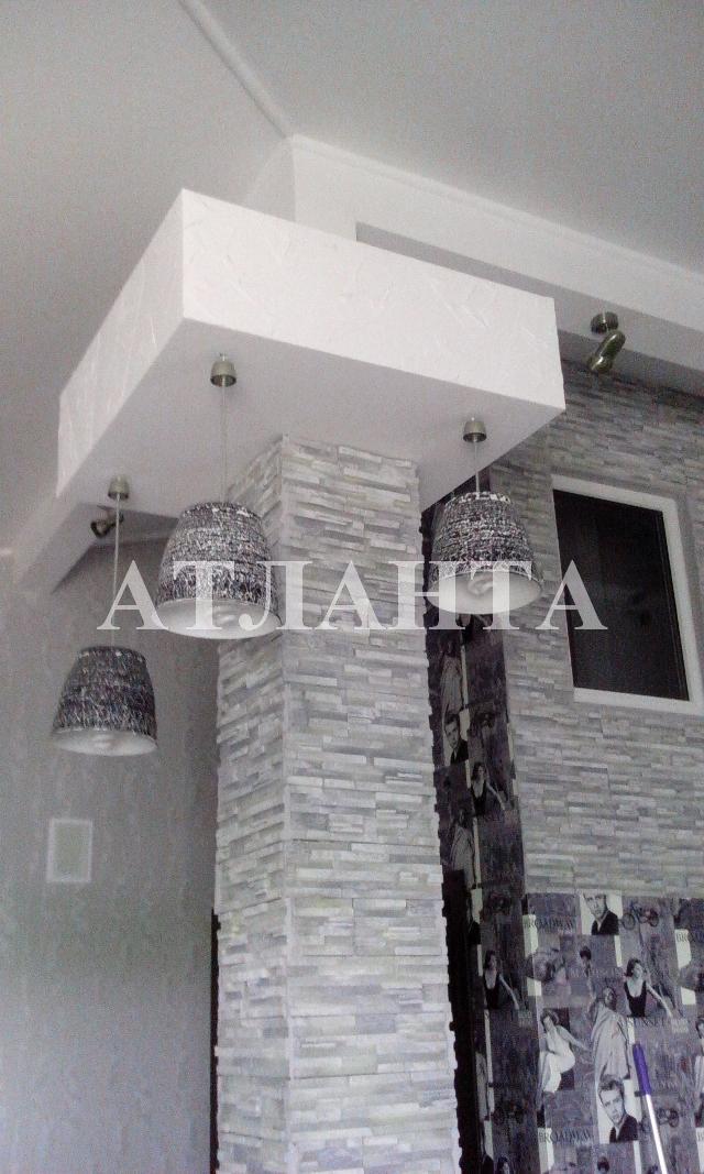Продается 2-комнатная квартира в новострое на ул. Крупской Надежды — 55 000 у.е. (фото №8)