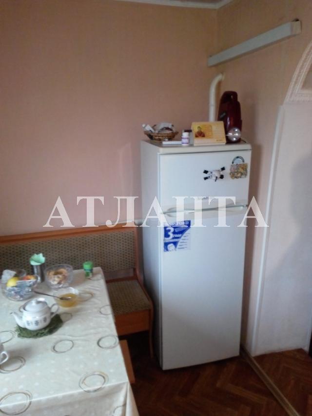 Продается 2-комнатная квартира на ул. Шевченко — 25 000 у.е. (фото №5)