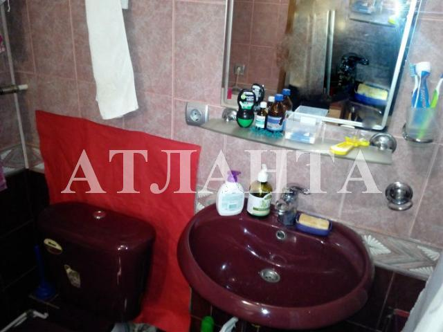 Продается 1-комнатная квартира на ул. Тополевая — 45 000 у.е. (фото №4)