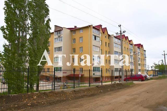 Продается 1-комнатная квартира в новострое на ул. Крупской Надежды — 16 000 у.е. (фото №2)