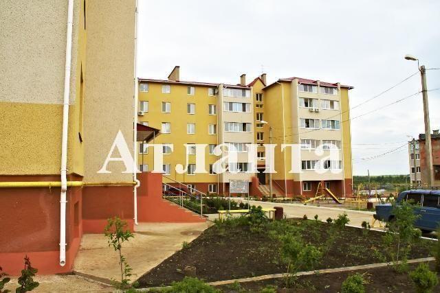Продается 1-комнатная квартира в новострое на ул. Крупской Надежды — 15 000 у.е. (фото №3)