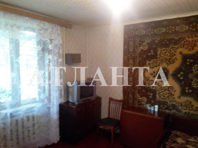 Продается 2-комнатная квартира на ул. Маршала Жукова — 42 000 у.е.
