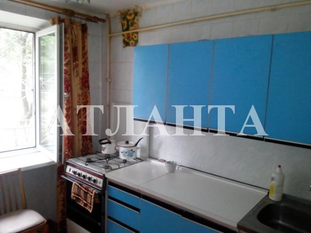 Продается 2-комнатная квартира на ул. Маршала Жукова — 42 000 у.е. (фото №5)