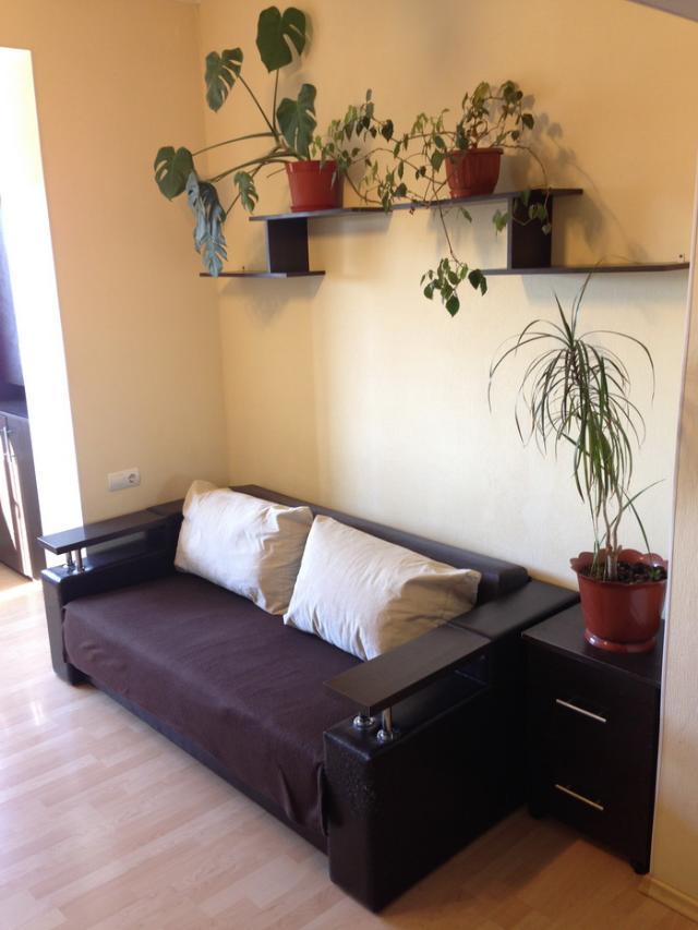 Продается 2-комнатная квартира в новострое на ул. Крупской Надежды — 26 000 у.е. (фото №2)