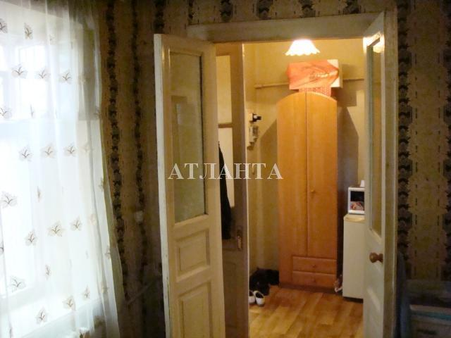 Продается 1-комнатная квартира на ул. Пантелеймоновская — 28 000 у.е. (фото №3)
