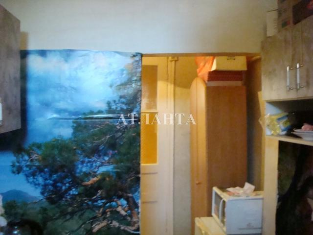 Продается 1-комнатная квартира на ул. Пантелеймоновская — 28 000 у.е. (фото №8)