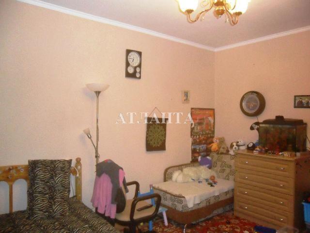 Продается 3-комнатная квартира на ул. Академика Королева — 45 000 у.е.