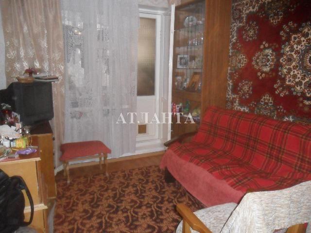 Продается 3-комнатная квартира на ул. Академика Королева — 45 000 у.е. (фото №2)