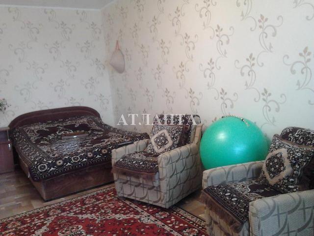 Продается 1-комнатная квартира на ул. Братская — 17 000 у.е.