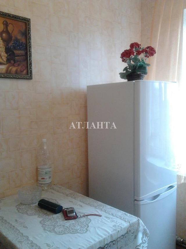 Продается 1-комнатная квартира на ул. Братская — 17 000 у.е. (фото №3)