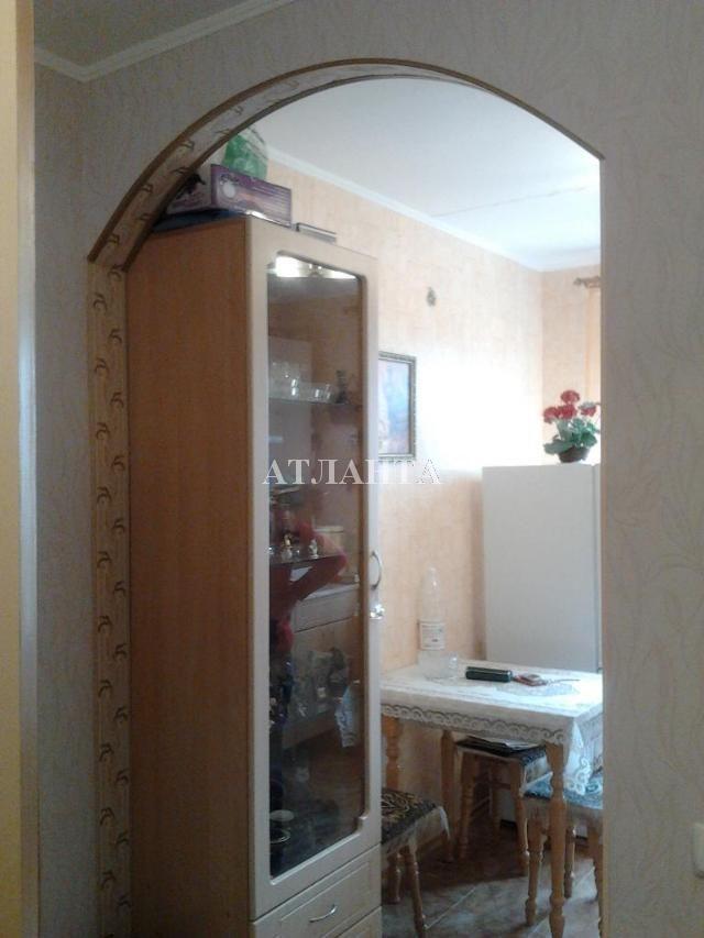 Продается 1-комнатная квартира на ул. Братская — 17 000 у.е. (фото №4)