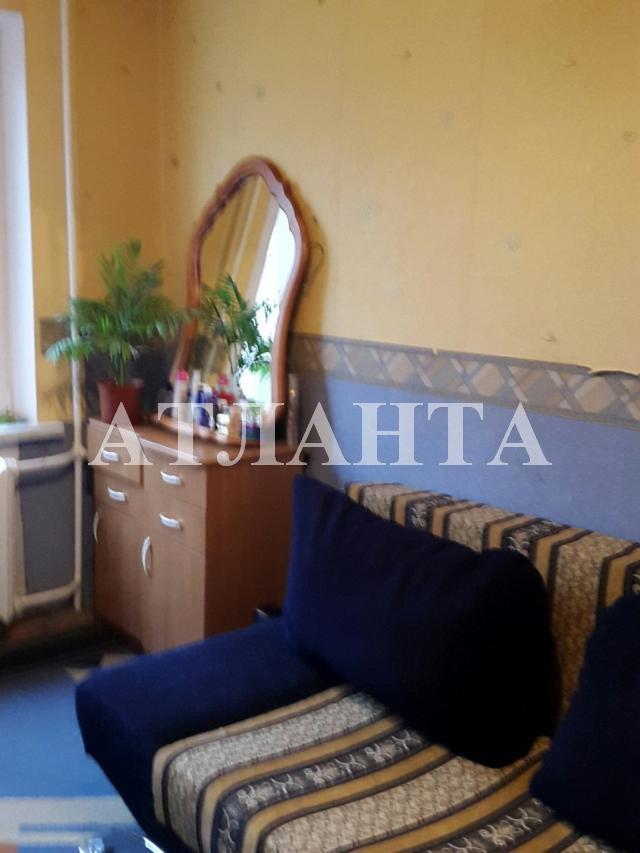 Продается 2-комнатная квартира на ул. Петрова Ген. — 35 500 у.е.