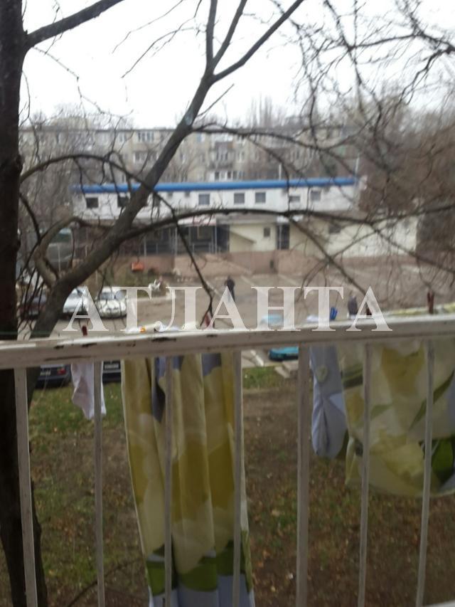 Продается 2-комнатная квартира на ул. Петрова Ген. — 35 500 у.е. (фото №2)
