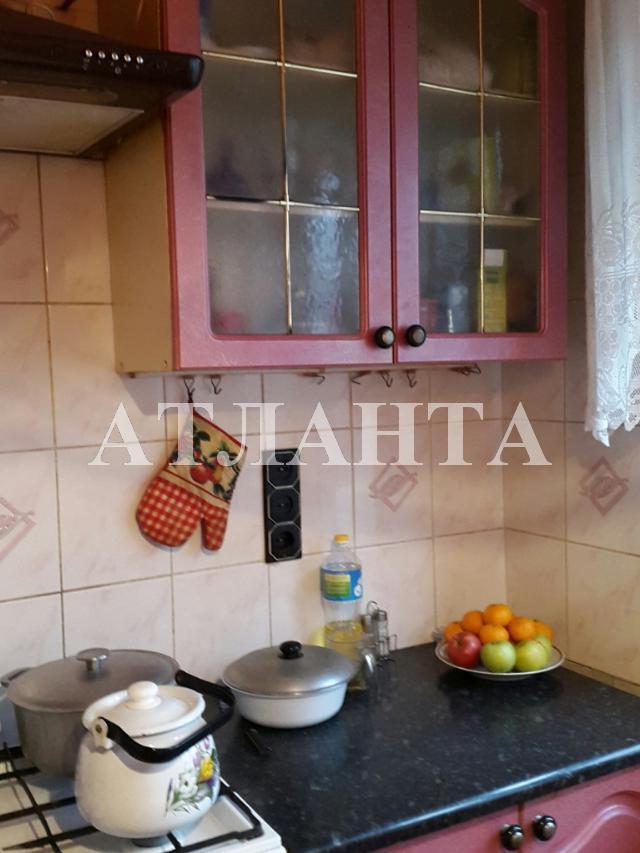 Продается 2-комнатная квартира на ул. Петрова Ген. — 35 500 у.е. (фото №3)