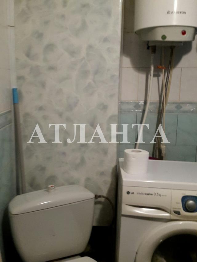 Продается 2-комнатная квартира на ул. Петрова Ген. — 35 500 у.е. (фото №6)