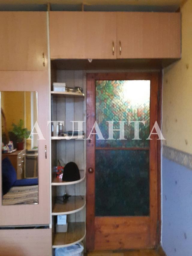 Продается 2-комнатная квартира на ул. Петрова Ген. — 35 500 у.е. (фото №9)