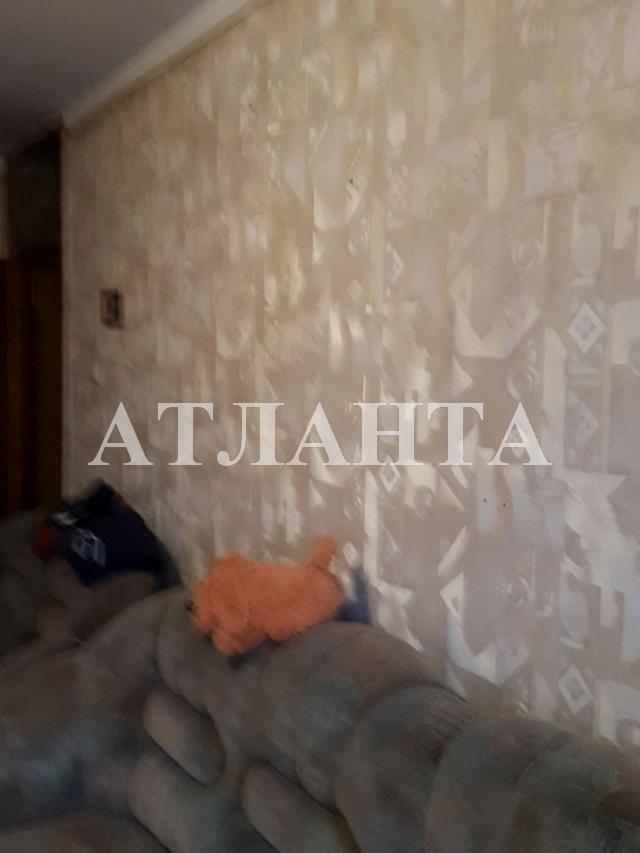 Продается 2-комнатная квартира на ул. Петрова Ген. — 35 500 у.е. (фото №11)