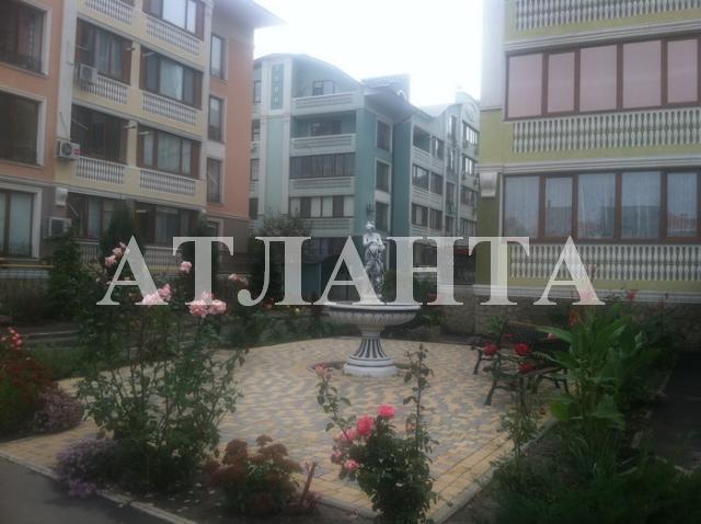 Продается 1-комнатная квартира в новострое на ул. Таирова — 70 000 у.е.