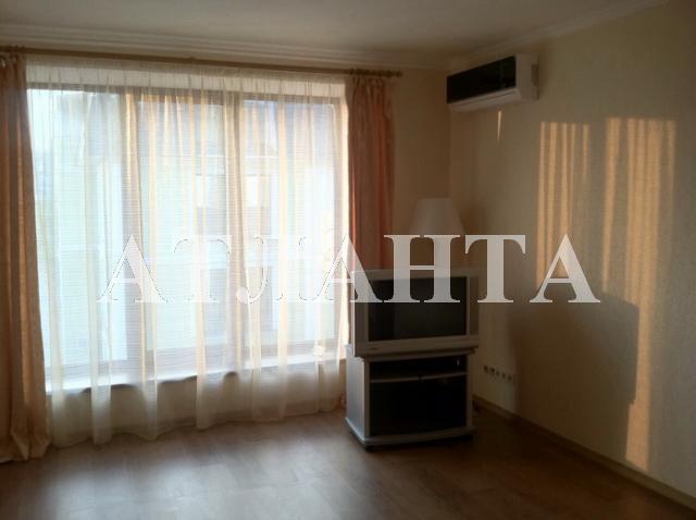 Продается 1-комнатная квартира в новострое на ул. Таирова — 70 000 у.е. (фото №3)