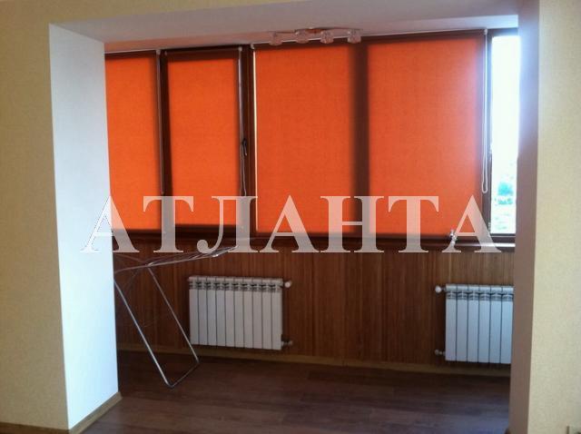 Продается 1-комнатная квартира в новострое на ул. Таирова — 70 000 у.е. (фото №4)