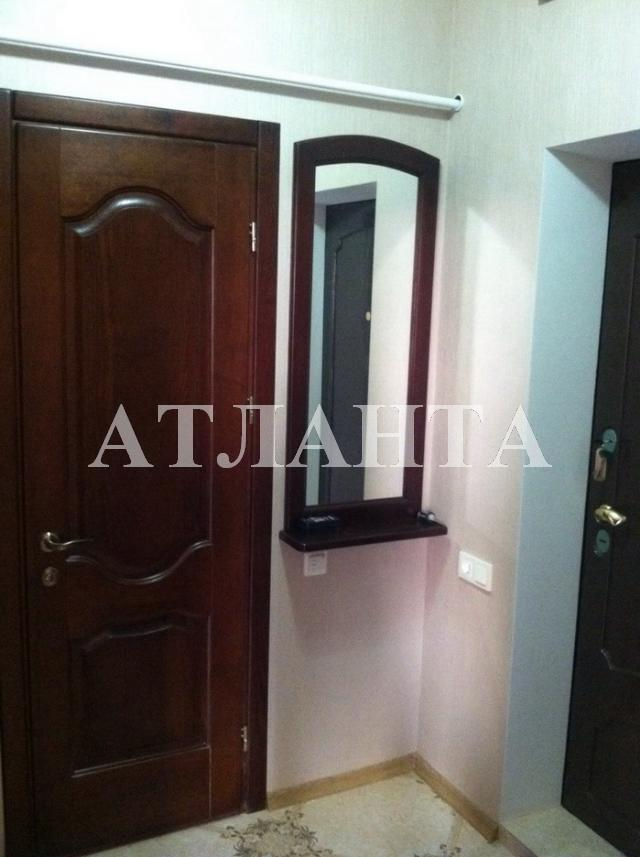 Продается 1-комнатная квартира в новострое на ул. Таирова — 70 000 у.е. (фото №5)
