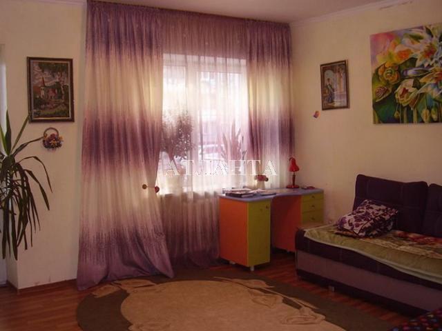 Продается 2-комнатная квартира на ул. Маршала Говорова — 110 000 у.е.